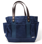 Iron & Resin Rigger's Tote - Bags/Luggage - Iron and Resin