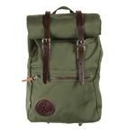 INR x Duluth Scout Rolltop Backpack - Bags/Luggage - Iron and Resin