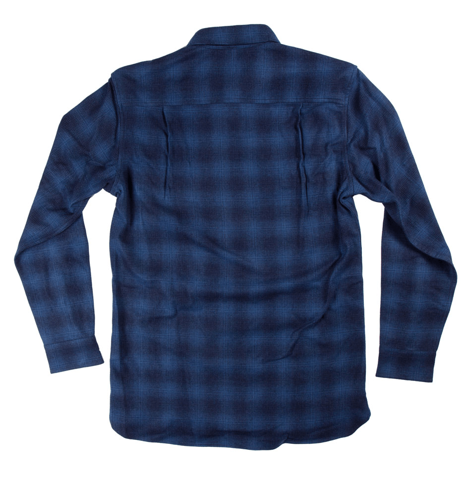 Pendleton Oliver Shirt - Apparel: Men's: Wovens - Iron and Resin