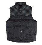Pendleton Redwood Down Vest - Apparel: Men's: Outerwear - Iron and Resin