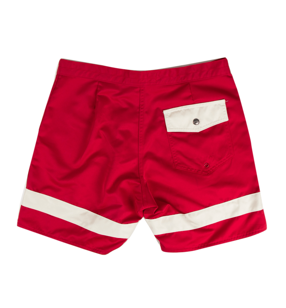 INR x Bruce Brown Films Hollow Days Boardshort - Apparel: Men's: Swimwear - Iron and Resin
