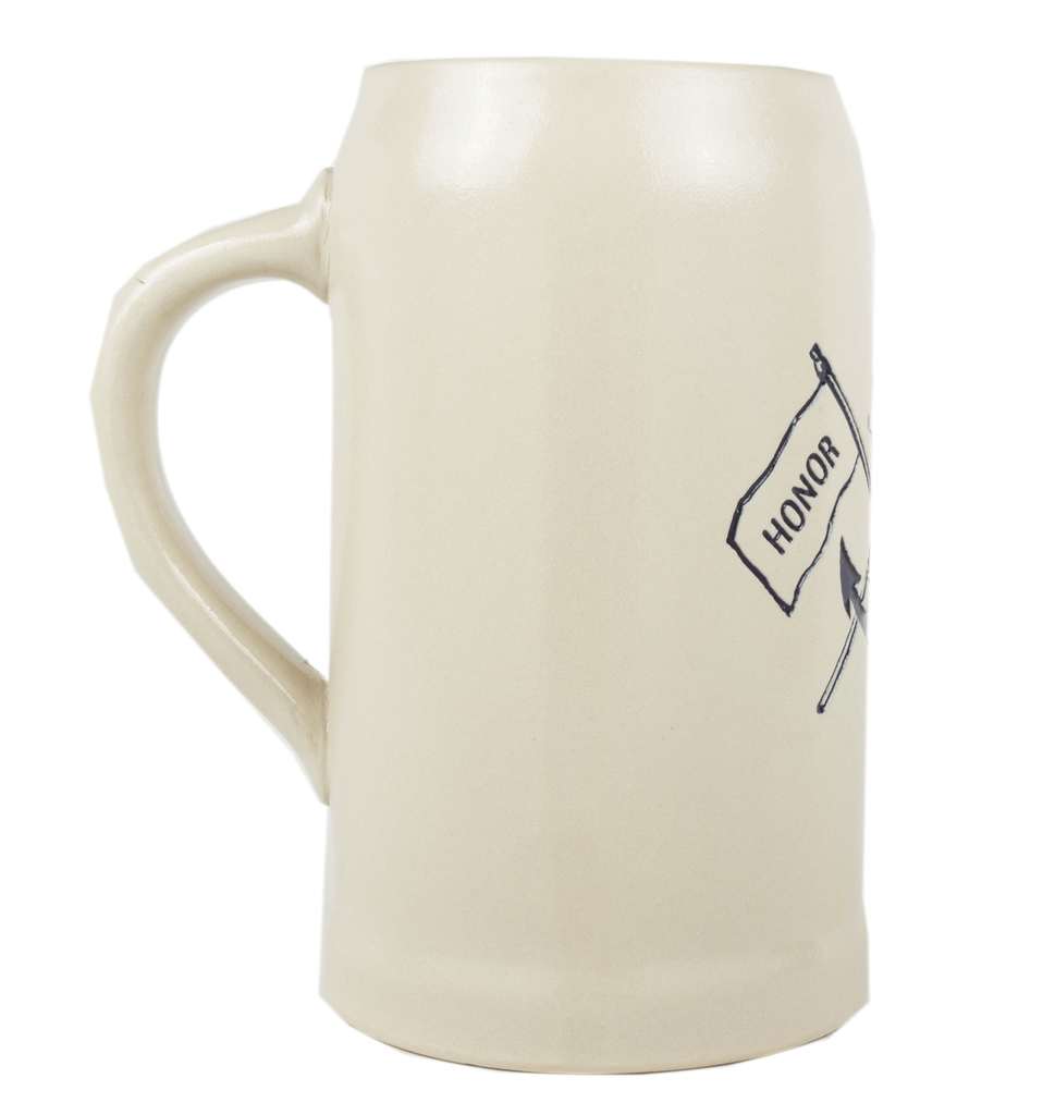 Izola Beer Stein - Kitchenware - Iron and Resin