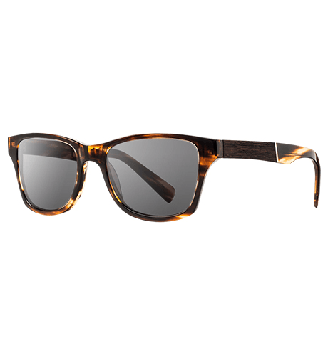 Shwood Canby Tortoise - Accessories: Eyewear - Iron and Resin