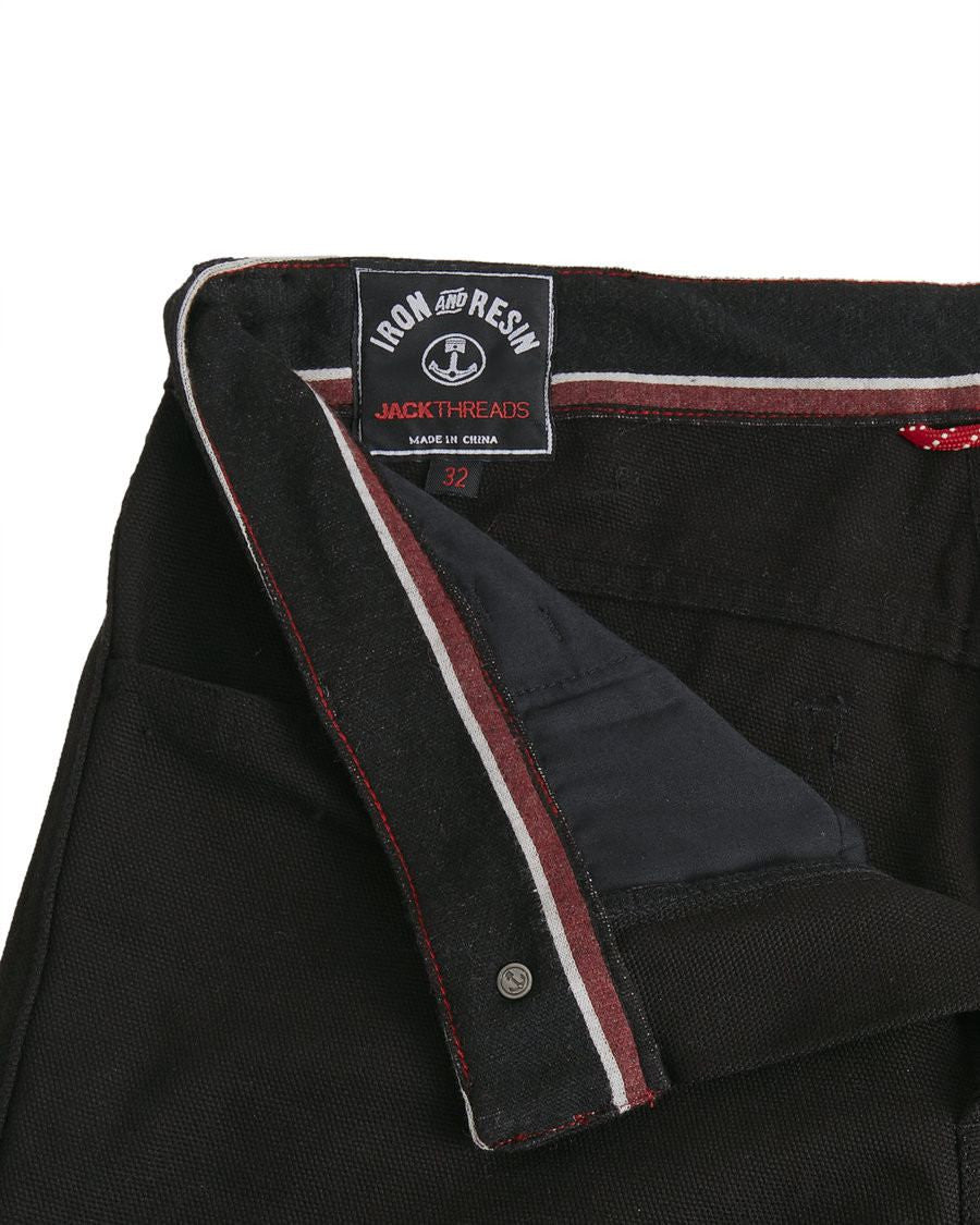 INR x Jackthreads Union Pant - Apparel: Men's: Pants - Iron and Resin