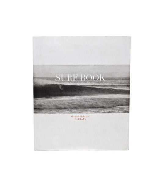 Surf Book by Michael Halsband