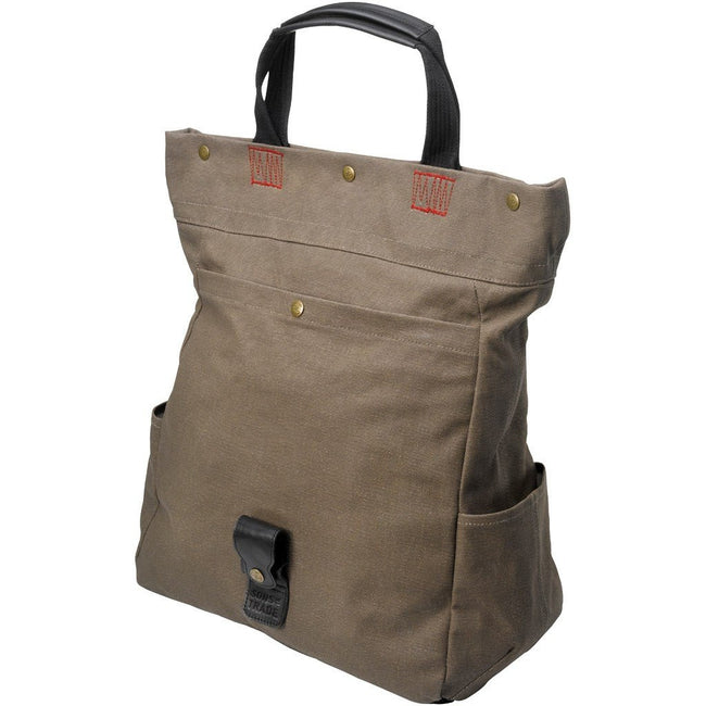 Sons Of Trade Tactical Tote - Accessories: Bags - Iron and Resin