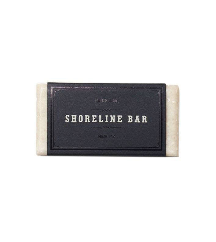 Tanner Goods - Shoreline Soap - Grooming: Skin - Iron and Resin