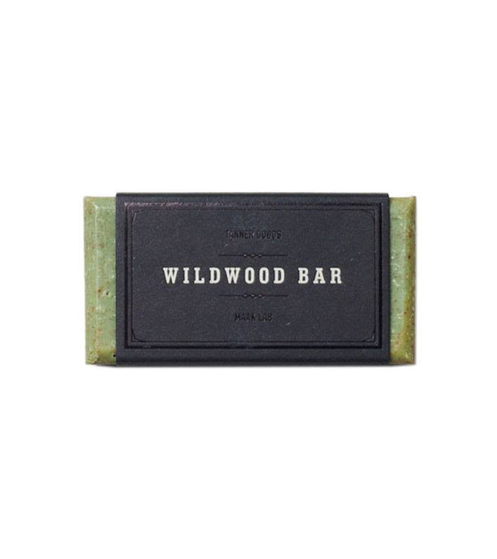 Tanner Goods - Wildwood Soap - Grooming: Skin - Iron and Resin