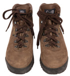 Vintage Brown Vasque Hiking Boots, 9 - Vintage - Iron and Resin