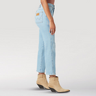 Wrangler Heritage Women's Jean - Bottoms - Iron and Resin