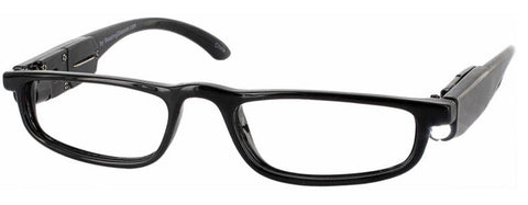 Lighted Reading Glasses Full Frame Unisex