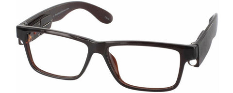 Lighted Reading Glasses Full Frame Unisex - Model C