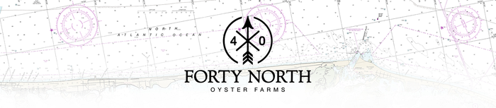 Forty North Oyster Farms