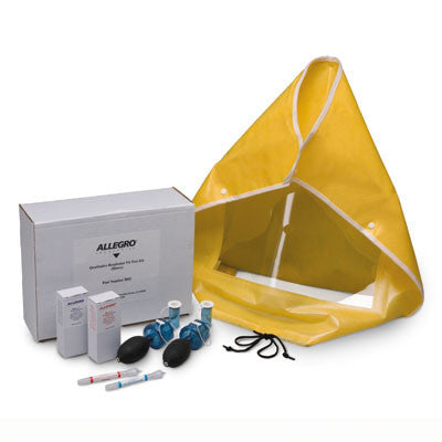 Saccharin Respirator Fit Test Kit