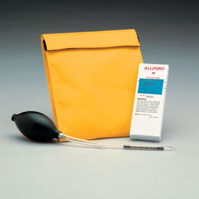 Standard Smoke Respirator  Fit Test Kit