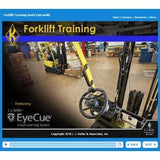 Forklift Training Online Courses