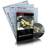 Aerial Work Platform Safety DVD