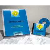 Office Safety Computer Based Training