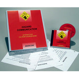 Hazard Communication in Industrial Facilities Computer Based Training