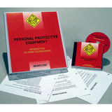 Personal Protective Equipment in Construction Environments Computer Based Training