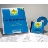 Safety Orientation in Construction Environments Computer Based Training