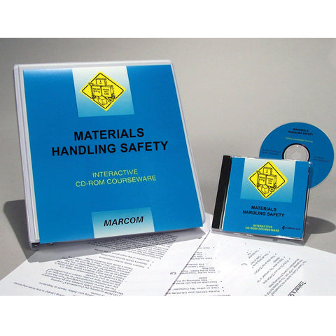 Material Handling Safety DVD