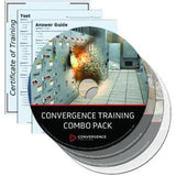 First Aid - Injuries DVD Combo-Pack