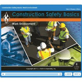 Construction Safety Basics: Work Environment Online Course