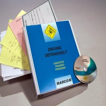 Driving Defensively Safety DVD