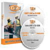Crystalline Silica & Silicosis Exposure Safety DVD