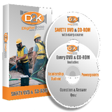 A Primer on Fall Protection Equipment DVD