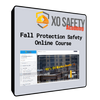 Fall Protection Safety Online Course