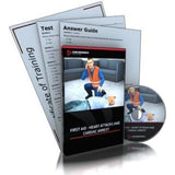 First Aid - Heart Attacks & Cardiac Arrest DVD