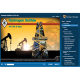 Online Training Hydrogen Sulfide for Oil and Gas Industry
