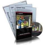 Hearing Conservation Safety DVD