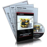 Heavy Equipment Safety Introduction DVD