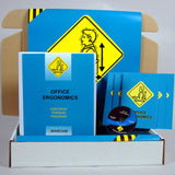 Office Ergonomics DVD & Printed Materials