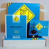 Office Safety DVD & Printed Materials