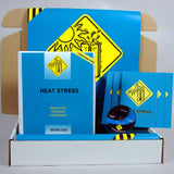 Heat Stress in Construction Environments DVD & Printed Materials