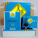 Rigging Safety DVD & Printed Materials