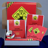 Hazard Communication in Industrial Facilities DVD & Printed Materials
