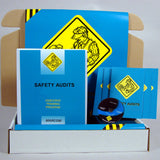Safety Audits DVD & Printed Materials