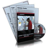 Lockout Tagout for Authorized Employees DVD