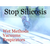 Stop Silicosis Poster