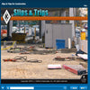 Slips & Trips for Construction - Online Training Course