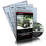 Spill Prevention, Control, & Countermeasures DVD