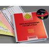 OSHA Recordkeeping for Employees DVD Only