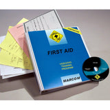 First Aid in Construction Environments DVD Only
