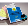 Dealing with Hazardous Spills DVD
