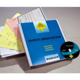 Safety Orientation DVD Only